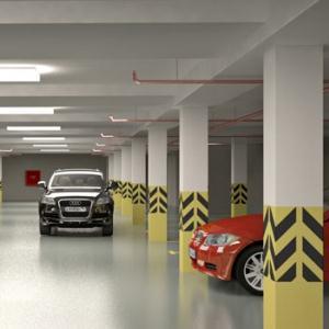 Автостоянки, паркинги Перемышли