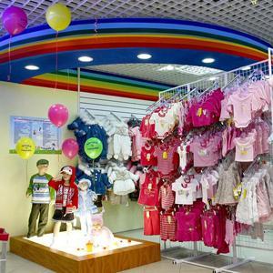 Детские магазины Перемышли
