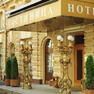 Гостиницы Перемышли