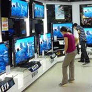 Магазины электроники Перемышли