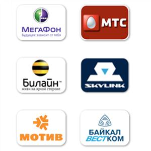 Операторы сотовой связи Перемышли
