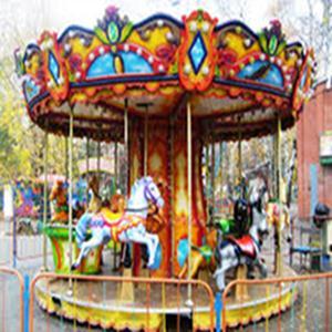 Парки культуры и отдыха Перемышли