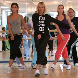 Школы танцев Перемышли