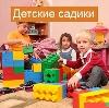 Детские сады в Перемышле