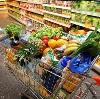 Магазины продуктов в Перемышле