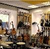 Музыкальные магазины в Перемышле