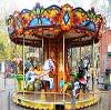 Парки культуры и отдыха в Перемышле