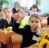 Школы в Перемышле