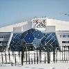 Спортивные комплексы в Перемышле