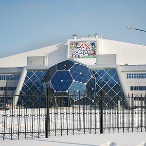 Спортивные комплексы Перемышли
