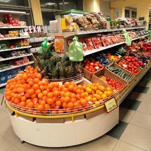 Супермаркеты Перемышли