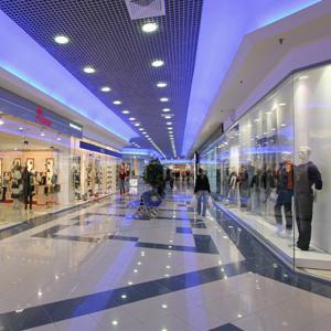 Торговые центры Перемышли