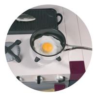 Кафе Уголок - иконка «кухня» в Перемышле