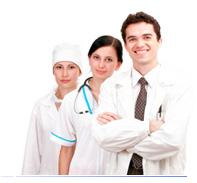 Ветеринарный лечебно-диагностический центр, ИП Тимощенко Н.Е. - иконка «врачи» в Перемышле